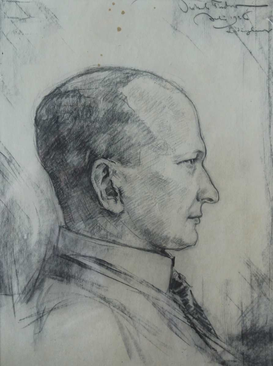 Albert Richter,1926, für vergrößerte Ansicht anklicken!